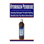 Hydrogen Peroxide by Elissa Sandy