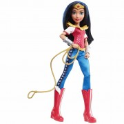 DC Super Hero Girls Wonder Woman Doll DLT62
