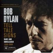 Bob Dylan - Tell Tale Signs: The Bootleg Series Vol. (0886973474723) (1 CD)
