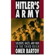 Hitler's Army by Omer Bartov