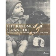 Kindness of Strangers by Felicity Jack