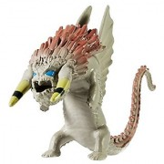 Dreamworks Dragons How to Train Your Dragon 2 Bewilder Beast Battle Action Figure