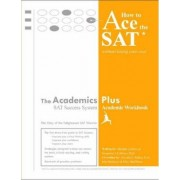 How to Ace the SAT without Losing Your Cool by Michele Lobosco