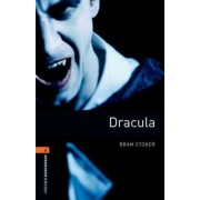 American Oxford Bookworms: Stage 2: Dracula by Bram Stoker