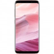 Smartphone Samsung Galaxy S8 Plus G9550 128GB Dual Sim 4G Pink