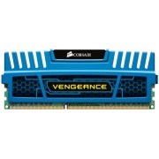 Memorii Corsair Vengeance DDR3, 4GB, 1600Mhz