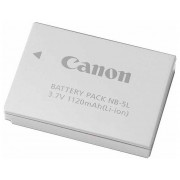 Canon NB-5L (SX210 IS, Digital Ixus 860, 870, 90, 950, 960, 970, 980)