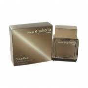 Euphoria Intense De Calvin Klein Eau De Toilette Spray 50ml/1.7oz Para Hombre