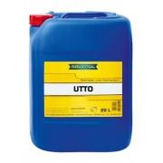 Ulei de transmisie si hidraulic RAVENOL UTTO GL4 20L