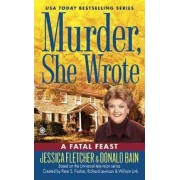 A Fatal Feast by Jessica Fletcher