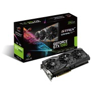 ROG STRIX-GTX1080-O8G-GAMING - GeForce GTX 1080 8192 Mo DVI/Dual HDMI/Dual DisplayPort - PCI Express (NVIDIA GeForce avec CUDA GTX 1080)