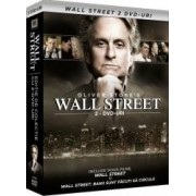WALL STREET COLECTIE 2 FILME DVD