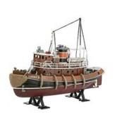 Harbour Tug Boat