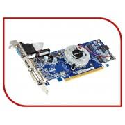 Видеокарта GigaByte Radeon R5 230 625Mhz PCI-E 2.1 1024Mb 1066Mhz 64 bit DVI HDMI HDCP GV-R523D3-1GL