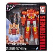 Transformers - B6459 - Generation Voyager - Titan Prime
