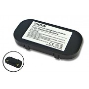 vhbw NiMH Batteria 450mAh (3.6V) per Server Controller HP Smart Array 313743-001, 313744-001, 313745-001, 313940-B21 come 307132-001, 274779-001.
