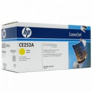 HP Color LaserJet CE252A Yellow Print Cartridge