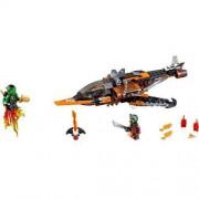 Lego Ninjago 70601 Podniebny rekin - BEZPŁATNY ODBIÓR: WROCŁAW!