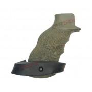 Target Grip pentru M4, OliveDrab