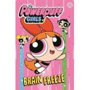 Powerpuff Girls: Brain Freeze