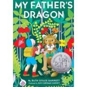 My Father's Dragon by Ruth Stiles Gannett