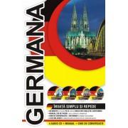 Invata simplu - repede GERMANA
