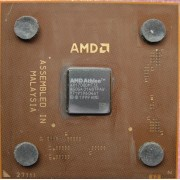 AMD Athlon XP 1700+ - 1.47 GHz - Socket A