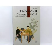 Traditional Chinese Medicine - Understanding TCM Principles and Practices (cod C80)