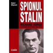 Spionul lui Stalin - Robert Whymant