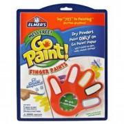 Go Paint Finger Paints