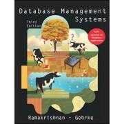 Database Management Systems by Raghu Ramakrishnan