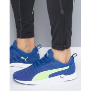 Puma Pulse XT V2 Filtered Trainers - Blue (Sizes: UK 11, UK 9.5, UK 8.5, UK 9, UK 12, UK 10.5, UK 10, UK 7)
