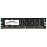 Infineon SDRAM Modules - 256 Mo (32Mx64) PC2700 DIMM DDR 333MHz