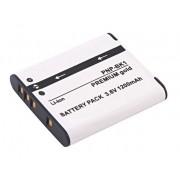 Akumulator NP-BK1 1200mAh (Sony)