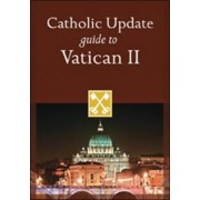 Catholic Update Guide to Vatican II by Mary Carol Kendzia