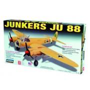Lindberg - Modellino Aereo Junkers Ju-88