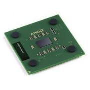 Processeur - AMD Sempron 3000+ - 2 GHz - L2 512 Ko - 333 MHz - Socket A (Socket 462) - SDA3000DUT4D
