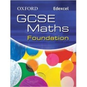 Oxford GCSE Maths for Edexcel: Foundation Student Book by Dave Capewell