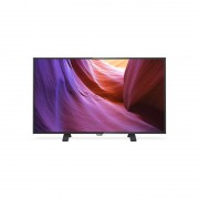 Televizor Philips LED 49 PUH4900 Ultra HD 4K 124cm Black
