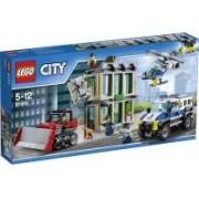 Lego CITY 60140
