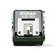 Adaptor bliţ Nikon AS-10