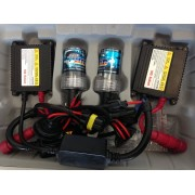 Kit Xenon - balast slim digital, H4, 35 W, 12 V