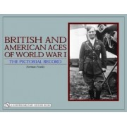 British and American Aces of World War I by Norman Franks