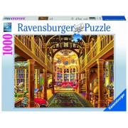 Ravensburger puzzle lumea cuvintelor, 1000 piese