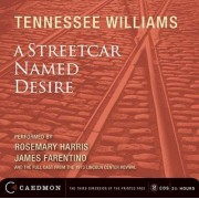 A Streetcar Named Desire Unabridged 2/150 by Tennessee Williams