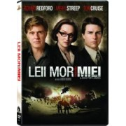 LIONS FOR LAMBS DVD 2007