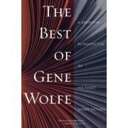 The Best of Gene Wolfe by Gene Wolfe