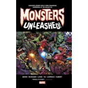 Monsters Unleashed: Monster-size by Cullen Bunn