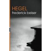 Hegel by Frederick Beiser
