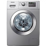 Samsung WF602B2BHSD/TL Fully-automatic Front-loading Washing Machine (6 Kg White)